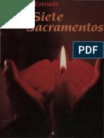 Estrada, Hugo - Los Siete Sacramentos