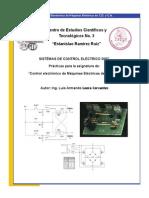 Compendio de Practicas Control Electronico 2007