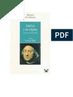 Luca de Tena Torcuato - America Y Sus Enigmas