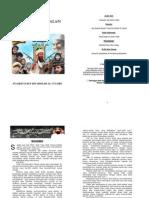 Yang Tegar Di Jalan Jihad (Syaikh Yusuf AlUyairi)