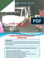 Presentación Rescate Vehicular Neiva