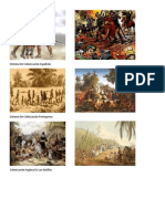 Sistema De Colonización Española