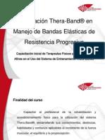 Programa Certificación THB Bandas