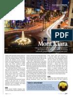 Virgin Australia Voyeur Magazine: On the Radar - Mont Kiara, Kuala Lumpur