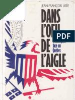 Dans L'oeil de l'Aigle - Le «Comité secret» de Power (1967)