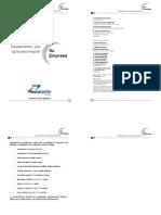 Guía empresarial - Restaurantes