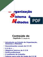 OSM - 1ª Parte