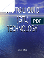 Gas to Liquid (GTL) Technology