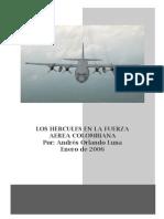 Hercules C 130