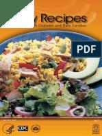 Mqc Recipebook English