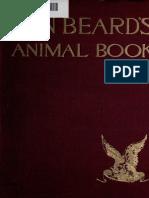 1907 Dan Beards Animal Book and Campfire Stories by Dan Beards 634p