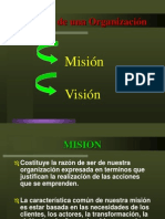 Diapositivas Base Para Formular Vision, Mision...