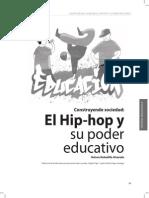 Ventana Pedagogica Hip Hop