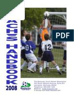 Coaches Handbook