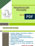 Clase Present Ac i on Pel Viana