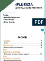 INFLUENZA (presentación general) (2)