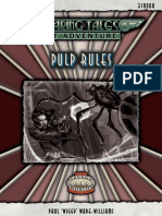 Pulp Rules