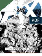 AvX Game Manual