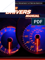 Georgia Drivers Manual