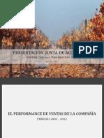 Presentación-Junta-de-Accionistas-2013-V2