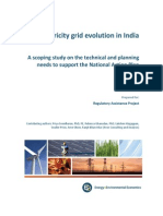 E3 and RAP.indian Grid Development.report