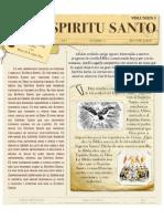 recopilaciones sobre el espiritu santo - buen diseño - temas cristianos