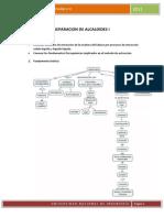 Separacion de Alcaloides i