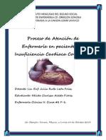 Proceso de Enfermeria Icc Cme (Reparado)