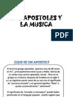 Los Apostoles y La Musica