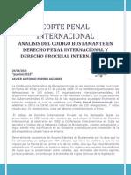 ANALISIS DEL CODIGO BUSTAMANTE DERECHO PENAL INTERNACIONAL Y PROCESAL PENAL.pdf