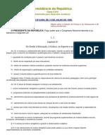 Da educação - Lei 8069 - ECA
