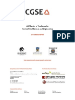 2011 Cgse Annual Report