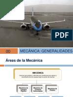 00 Mecánica Generalidades