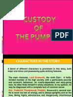 Custody of Pumpkin