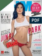 FHM Philippines 2013 08