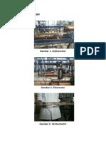 Gambar Peralatan Orificemeter