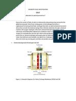 Chemistry Issue Investigation(Draft)