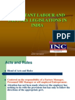 Labour Law- PPT