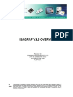 ISaGRAF Overview