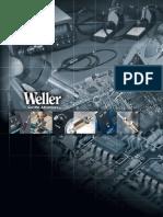 Weller Catalog