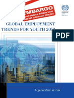 Summary en - Global Employment Trends for Youth 2013 - A Generation at Risk