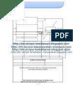 KTI Skripsi No.290 Hubungan Prematuritas Dengan Kejadian Asfiksia Di RSUD (Proposal)