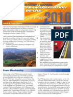 PTSB Annual Report 2010