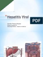 Hepatitis Viral 2013