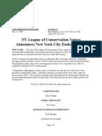 NYC Endorsements 072209