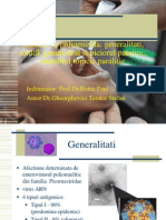 Sechele de Poliomielita