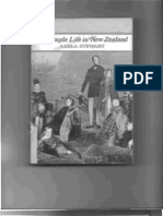 My Simple Life in New Zealand by Adela Stewart
