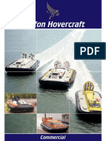 Griffon Hovercraft Brochure Commercial