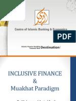 3rd Global Islamic Microfinance Forum' 2013