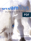 (Knitting) Claire Garland - Dream Toys